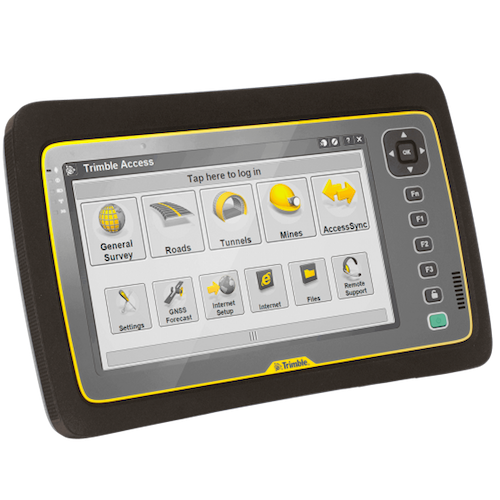 Контроллер Trimble Tablet Rugged PC