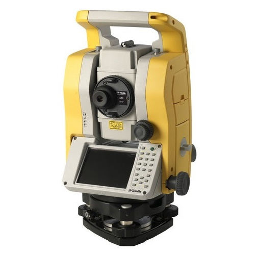 "Trimble M3 DR TA (1"")"