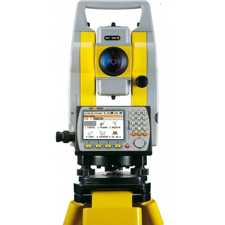 "GeoMax Zoom35 Pro 3"" a10"