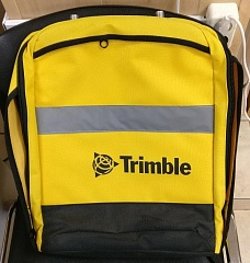 Рюкзак для GPS Trimble (каркасный)