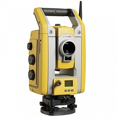 "Trimble S5 (5"") Robotic, DR Plus, Active Tracking"