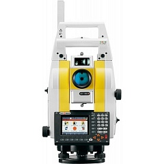 "GeoMax Zoom 80 5"" A10 Robotic"